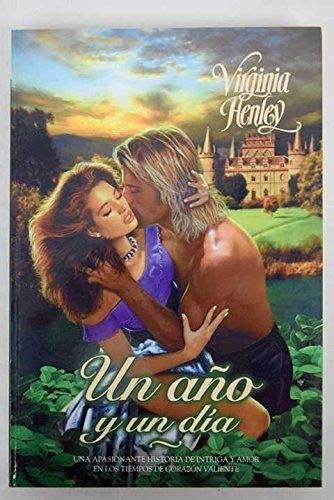 9789501521733: Un Ano y Un Dia (Spanish Edition)