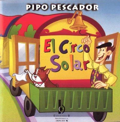 9789501522808: El Circo Solar