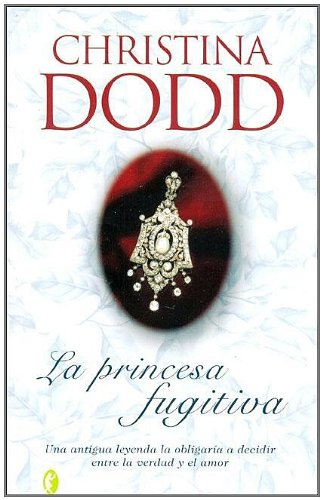 9789501523089: La Princesa Fugitiva (Spanish Edition)
