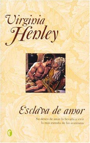 9789501523096: La Esclava del Amor (Spanish Edition)