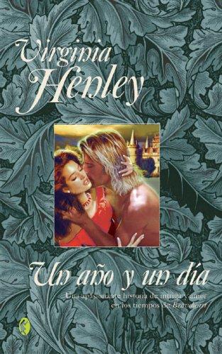 9789501523157: Un ano y un dia (Spanish Edition)
