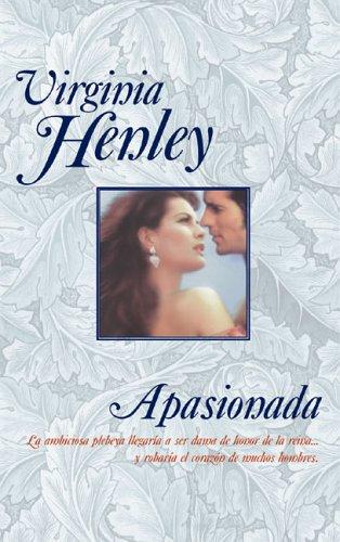 9789501523164: Apasionada (Spanish Edition)