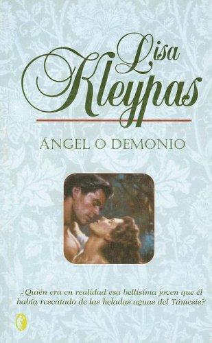 9789501523201: Angel O Demonio