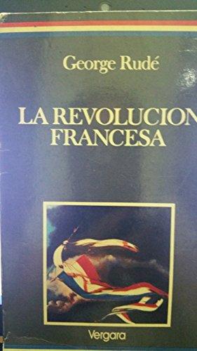 9789501523355: La Revolucion Francesa (Spanish Edition)