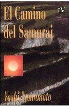 9789501602029: Camino Del Samurai, El -Bol-