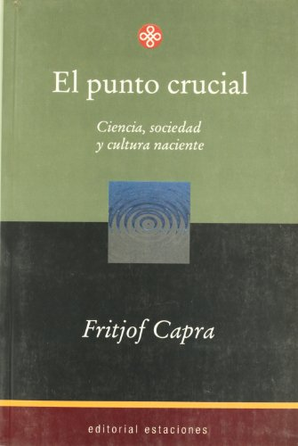9789501602098: El Punto Crucial (Spanish Edition)