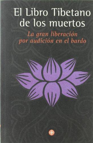 9789501602173: El Libro Tibetano de Los Muertos (Spanish Edition)