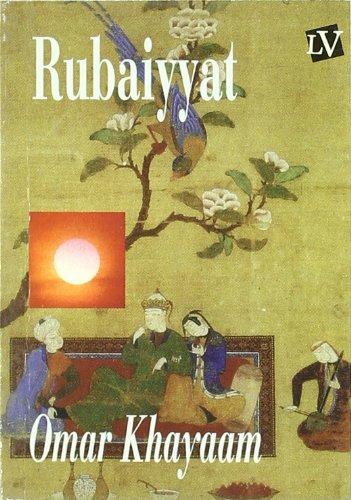 9789501602296: Rubaiyyat (Spanish Edition)