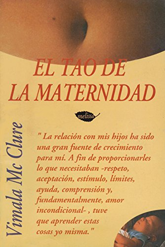 9789501602456: El Tao de la Maternidad (Spanish Edition)