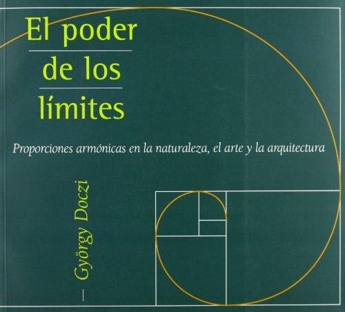 El poder de los limites (Spanish Edition): Doczi, Gyorgy