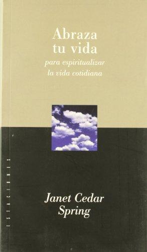 9789501603569: Abraza Tu Vida (Spanish Edition)