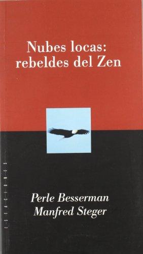 9789501603613: Nubes Locas: Rebeldes Del Zen