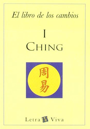 9789501604818: I CHING (Letra viva)