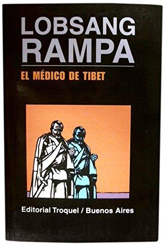 9789501605013: Medico Del Tibet, El