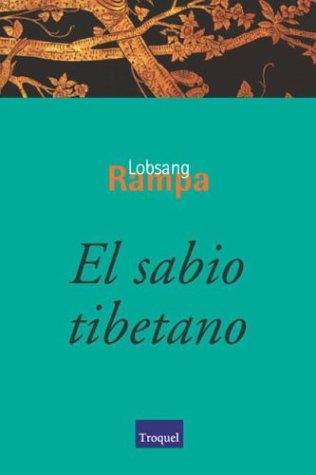 9789501605181: Sabio Tibetano, El