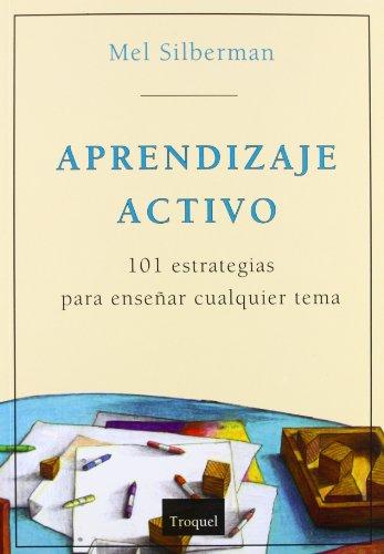 9789501630855: Aprendizaje Activo