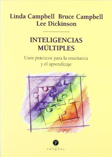 9789501630930: Inteligencias Multiples