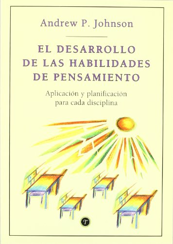 9789501631005: El desarrollo de las habilidades de pensamiento/ The development of thinking skills (Spanish Edition)