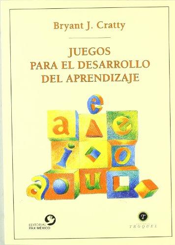 9789501631067: Juegos Para El Desarrollo Del Aprendizaje
