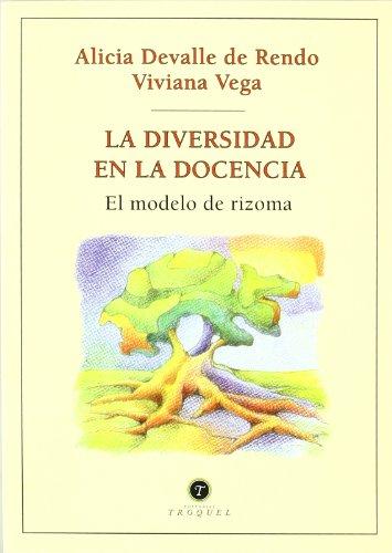 9789501631081: Diversidad En La Dociencia, La - El Modelo De Rizona-