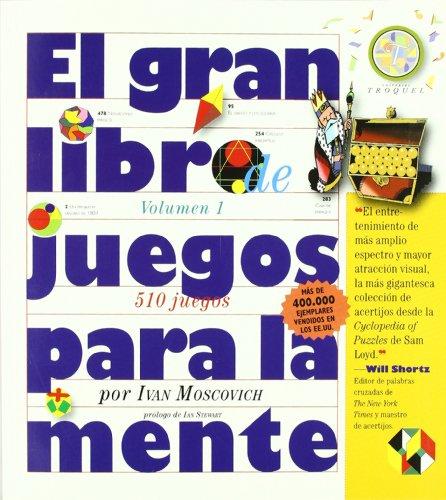 9789501650303: Gran Libro De Juegos Para La Mente, El