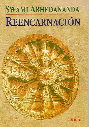 9789501700022: Reencarnacion (Horus) (Spanish Edition)