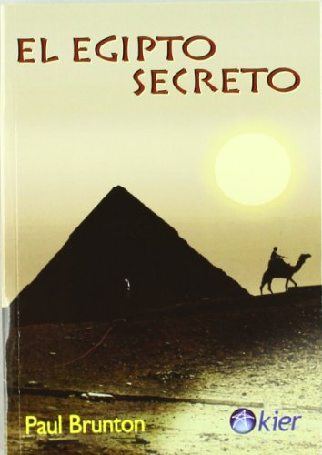 9789501700411: El Egipto secreto/ The Secret Egypt (Spanish Edition)