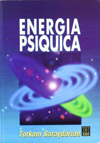 9789501701968: Energia Psiquica
