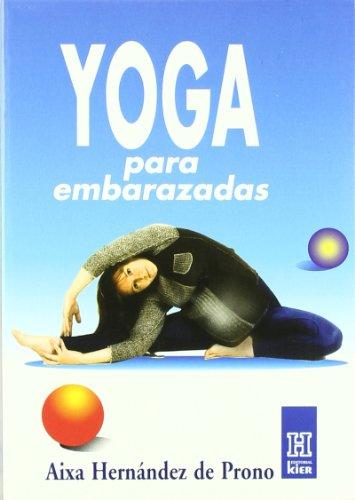 9789501702118: Yoga Para Embarazadas (Spanish Edition)