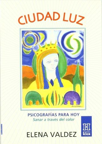 9789501702248: Ciudad luz/ City Light (Horus) (Spanish Edition)