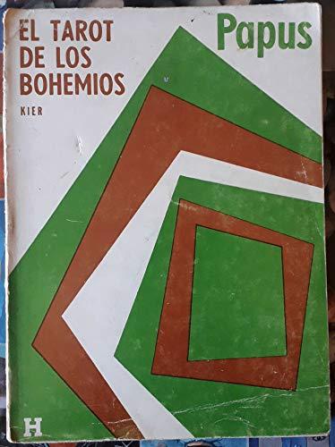 9789501704235: Tarot de Los Bohemios