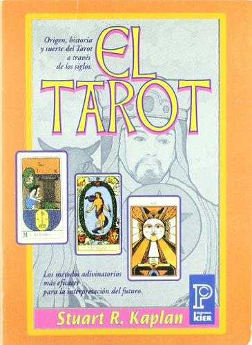 9789501704693: Tarot, El