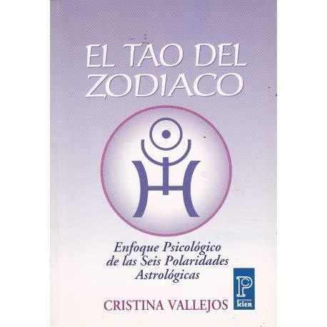 9789501705461: El tao del zodiaco/ Zodiac Tao (Spanish Edition)