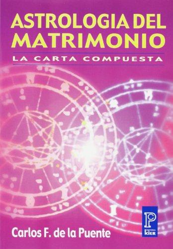9789501705478: Astrologia del Matrimonio (Spanish Edition)