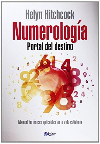 9789501705607: Numerología. Portal Del Destino