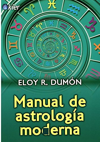 9789501705614: Manual De Astrología Moderna