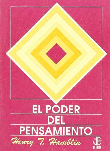 9789501708301: El poder del pensamiento / The power of thought (Joyas Espirituales) (Spanish Edition)