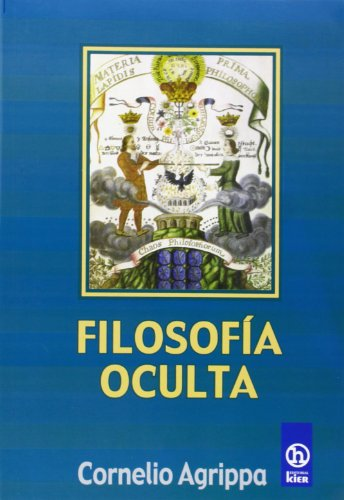 9789501709018: Filosofia Oculta / Hidden Philosophy (Hecate) (Spanish Edition)