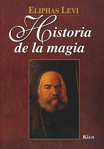 9789501709025: Historia de la magia (Hecate)