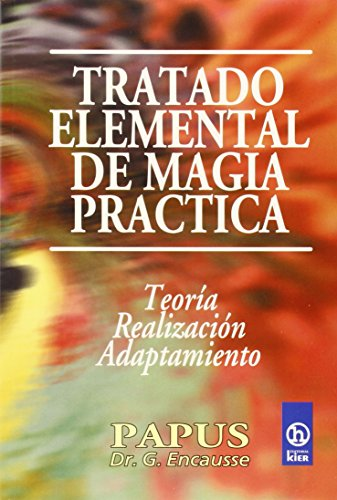 9789501709049: Tratado elemental de magia practica/ Elemental Practical Magic (Hecate) (Spanish Edition)