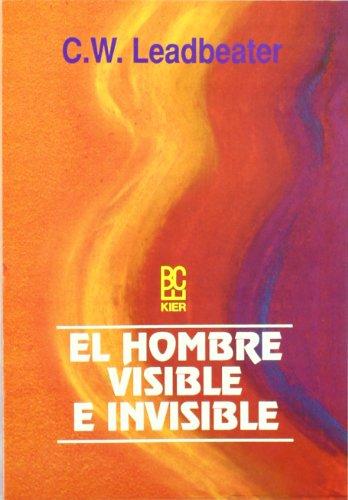 9789501709124: Hombre Visible E Invisible (Spanish Edition)