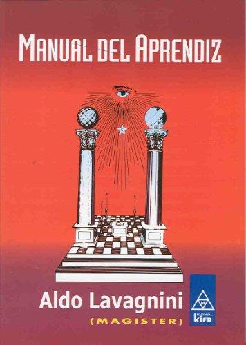 9789501709315: Manual Del Aprendiz (Masoneria/ Freemasonry)