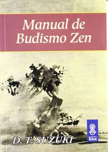 9789501710083: Manual de Budismo Zen (Spanish Edition)