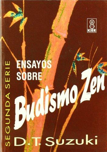 9789501710120: Ensayos Sobre Budismo Zen - Tomo 2