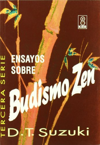 9789501710137: Ensayos Sobre Budismo Zen - Tomo 3