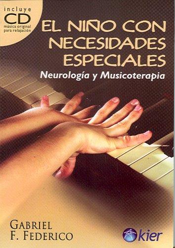 9789501712643: El Niño Con Necesidades Especiales (+ CD)