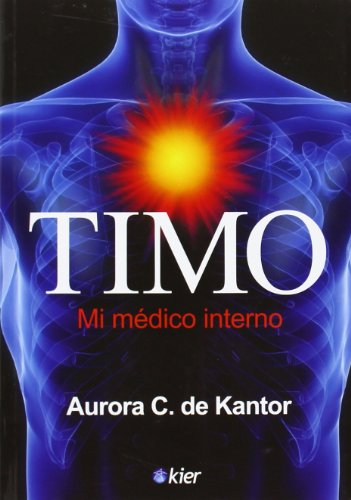 TIMO.MI MEDICO INTERNO: CABEZAS DE KANTOR,