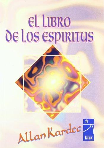 9789501713091: El Libro De Los Espiritus (Del Mas Alla)