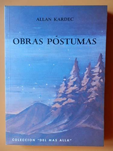Obras Postumas (Spanish Edition): Kardec, Allan