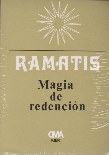 9789501713329: Magia de Redencion (Spanish Edition)